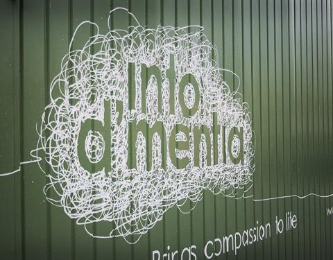 Into D'mentia